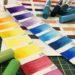 kleuren met ecoline brushpennen