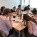 Workshop tijdens GymIT Utrecht